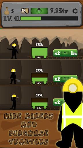 Mining Mountain - Idle Clicker  screenshots EasyGameCheats.pro 3