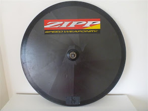 Photo: Disc: Right Side