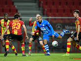 KV Mechelen en Gent pakken elk een punt na vooral aangename eerste helft