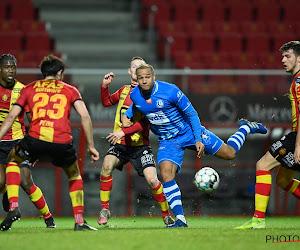 Geen van beide teams maar wel neutrale toeschouwer winnaar vanwege fraaie eerste helft in KVM - Gent