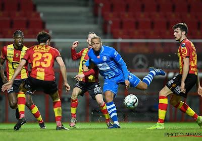 La Gantoise et le KV Malines partagent l'enjeu, Yaremchuk à nouveau décisif