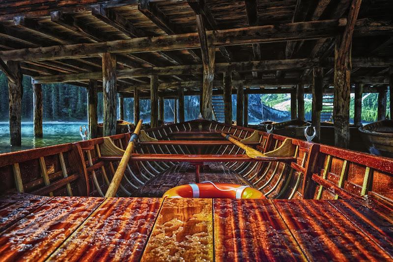 On the boat di Alan_Gallo