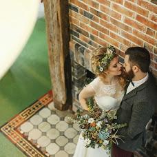 Wedding photographer Elena Kokoshenko (HelenaKo). Photo of 02.06.2016