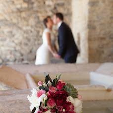 Wedding photographer Fesq Sandrine (sandrine). Photo of 26.08.2014
