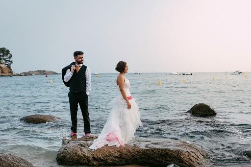 Fotógrafo de bodas Jordi Cassú (cassufotograf). Foto del 19.07.2016