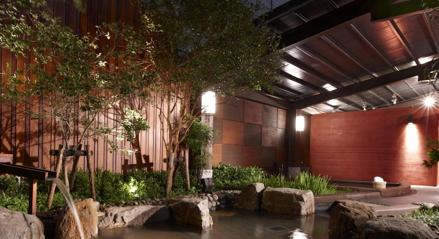 City Suites-Jiaoxi Maple Leaves Hot Spring Hotel