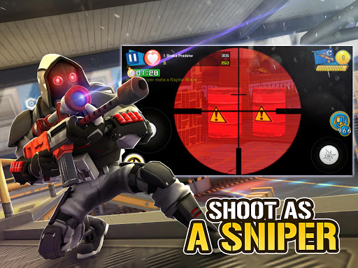 Respawnables – Online PVP Battles screenshot 7