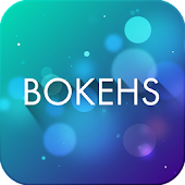 Bokehs Live Wallpaper Free
