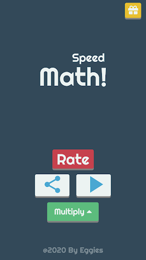 Speed Math 2018 - Pro apkpoly screenshots 1