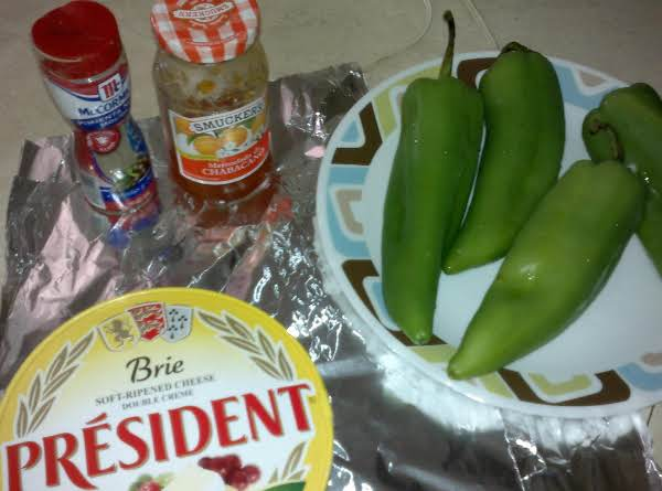 Chiles And Cheese Recipe