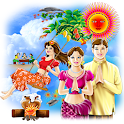 Sinhala New Year Nakath 2015 icon