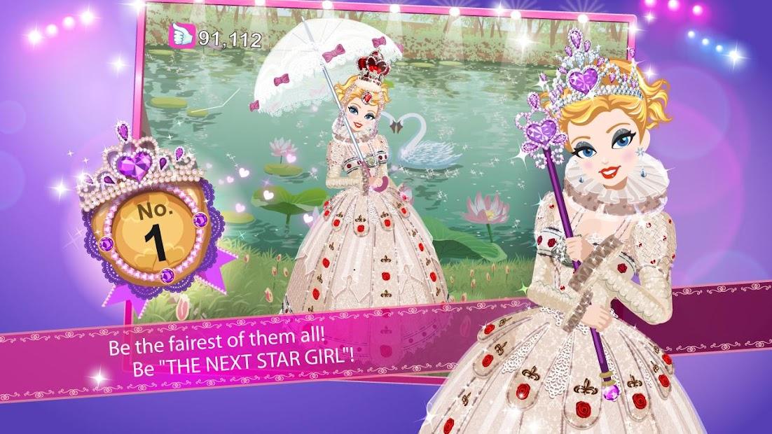 Star Girl: Beauty Queen screenshot 9