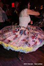 Photo: 1e prijs mooiste gekleed