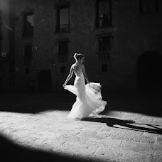 Свадебный фотограф Uliana Yarets (yaretsstudio). Фотография от 29.11.2017