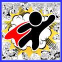 My Comics Shopping List icon