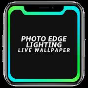 Edge Live Wallpaper