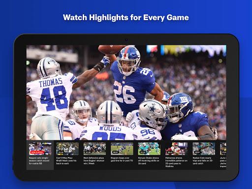 NFL 12 screenshot 23