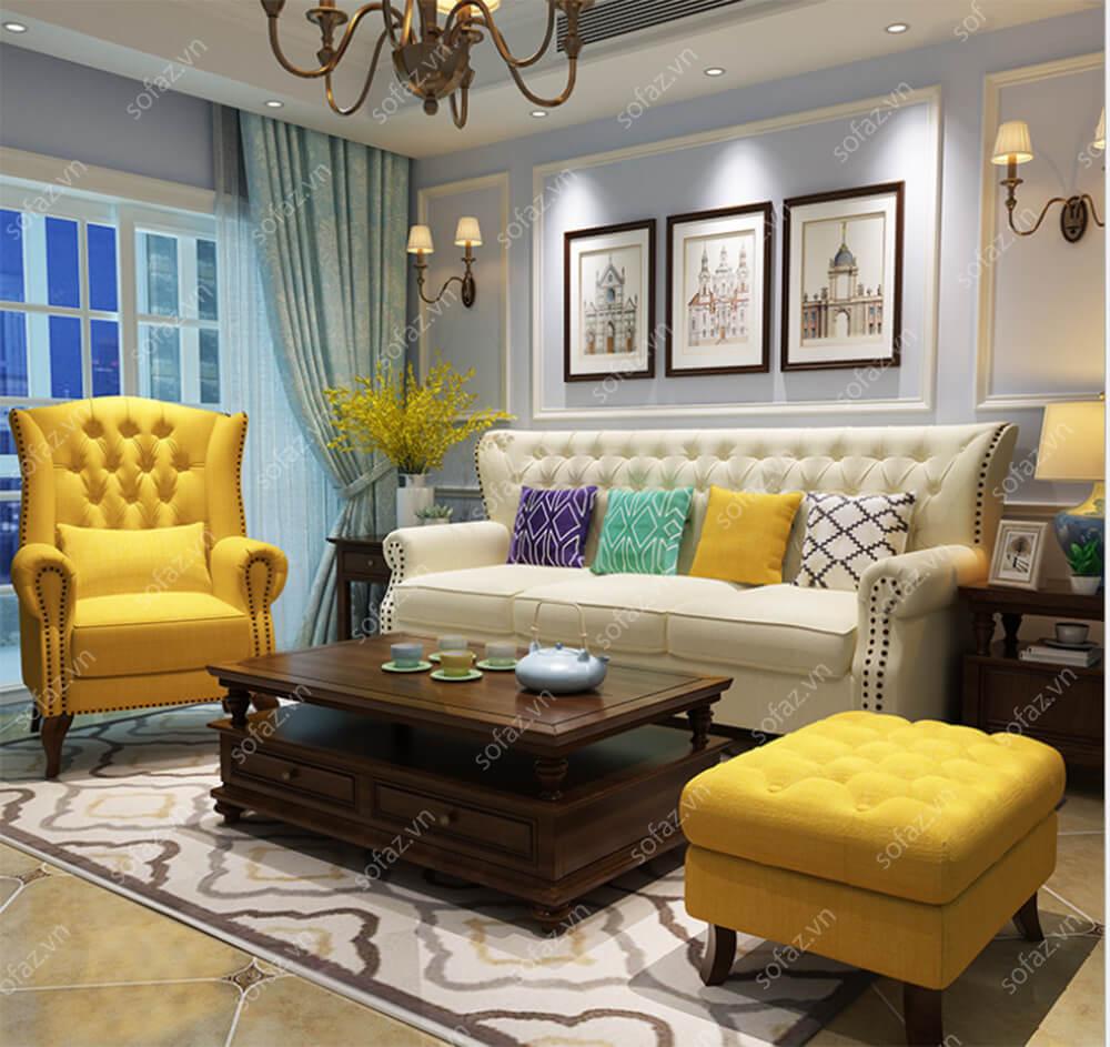 7 thói quen có thể làm hỏng ghế sofa