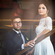 Wedding photographer Amir Kharlamov (akharlamovru). Photo of 09.10.2017