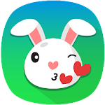 New Stickers for WhatsApp - Ultimate WAStickerapps Icon