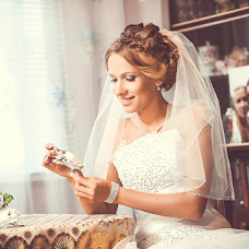 Wedding photographer Boris Kusen (FF37). Photo of 17.10.2014
