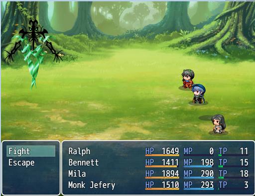 Final Quest Part II - RPGVIDEO