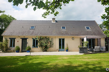 maison à Montchamp (14)