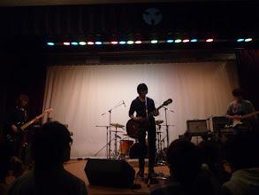 Photo: Arctic Monkeys