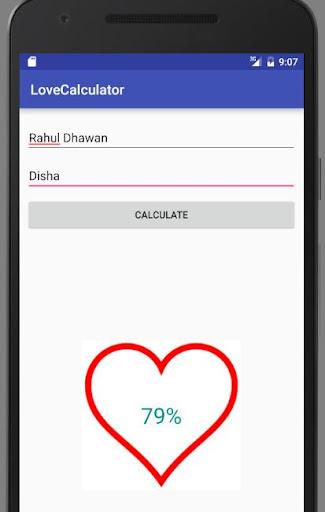 玩免費遊戲APP|下載Love Calculator app不用錢|硬是要APP