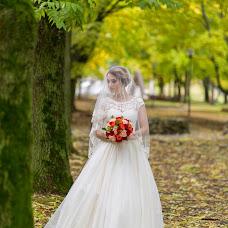 Wedding photographer Dmitriy Khramcov (hamsets). Photo of 14.10.2017