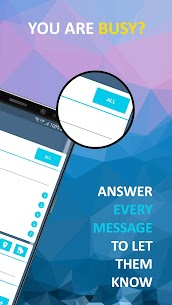 AutoResponder for Telegram – Auto Reply Bot v1.0.8 [Mod] 2