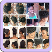 African Hairstyle Ideas