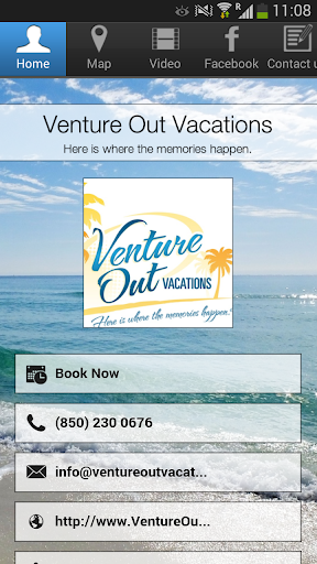 Venture Out Vacations