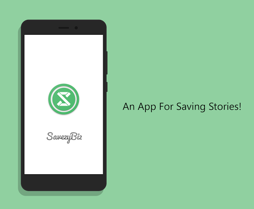 Story Saver For WhatsApp Business - SavezyBiz ss1