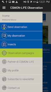 CSMON-LIFE Observation- screenshot thumbnail