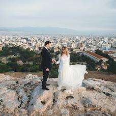 Wedding photographer Svetlana Ryazhenceva (svetlana5). Photo of 20.08.2016