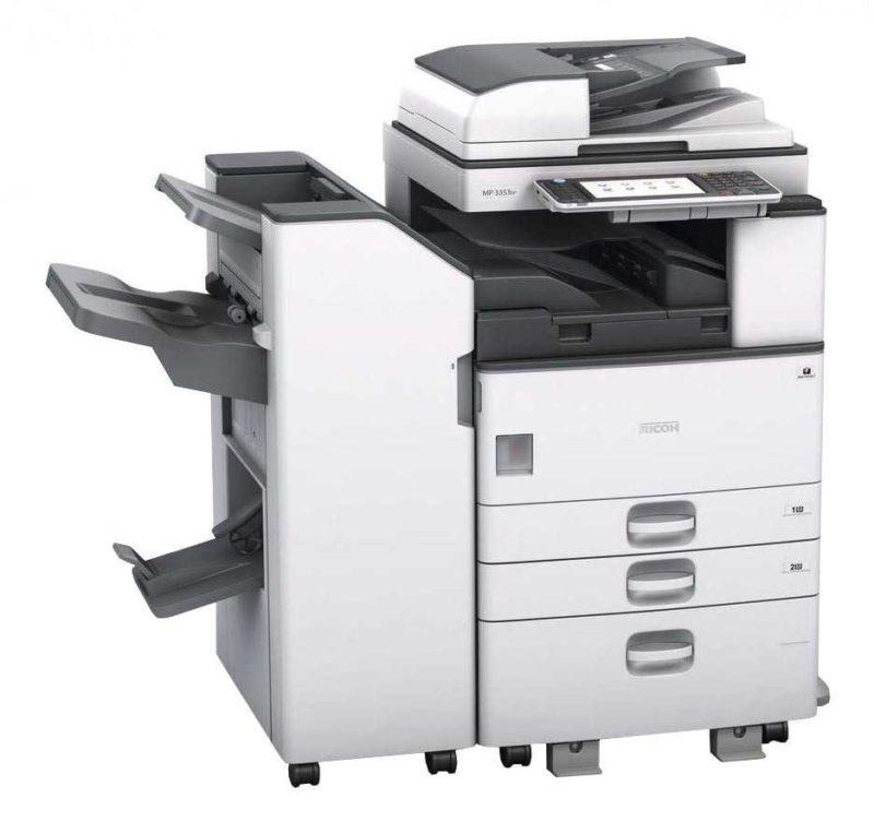 Những chú ý bạn nên nhớ khi sử dụng dịch vụ cho thuê máy photocopy