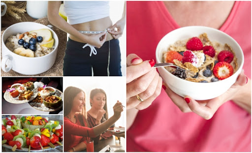 10 Right Actions That Help Boost Weight Loss