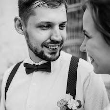 Wedding photographer Alfiya Khusainova (alfiya23). Photo of 12.11.2016
