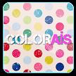 Colorais Icon Pack APK