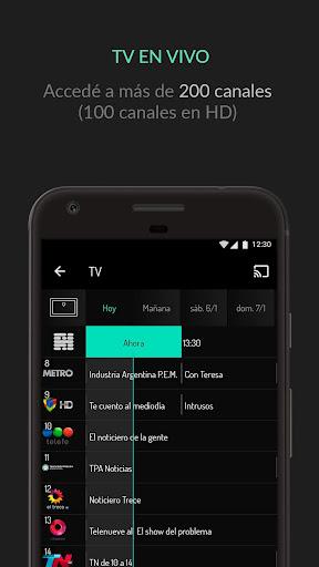 Cablevisiu00f3n Flow 1.10.1-173531 screenshots 1