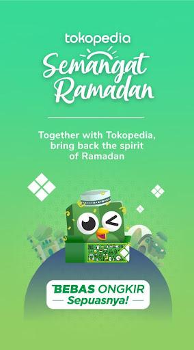 Tokopedia Semangat Ramadan 3.63-beta screenshots 1