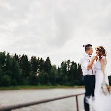 Wedding photographer Katerina Novokshonova (Tanuka). Photo of 23.07.2015