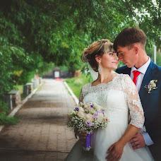 Wedding photographer Yuliya Galieva (fotobk2). Photo of 25.08.2016