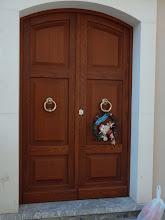 Photo: 1st Xmas decoration seen