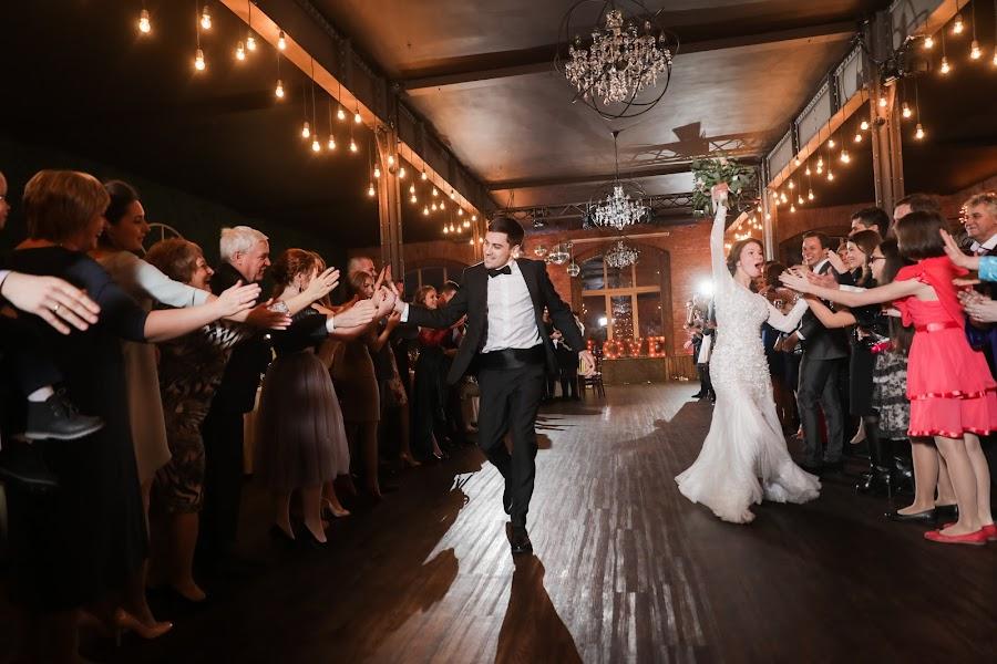 Wedding photographer Denis Persenen (krugozor). Photo of 05.05.2017