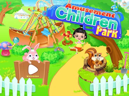 Amusement Children Park