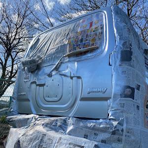 ジムニー JB23Wのカスタム事例画像 🐼イヤシリンドーダイスキーさんの2020年11月22日17:25の投稿