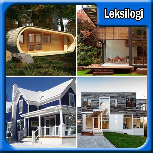 木房子的设计思路 生活 App LOGO-APP試玩
