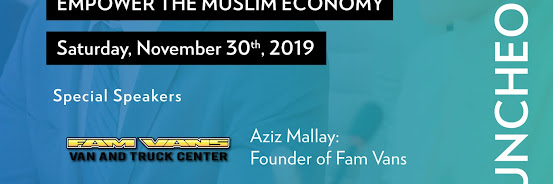 Muslim Chamber of Commerce Event